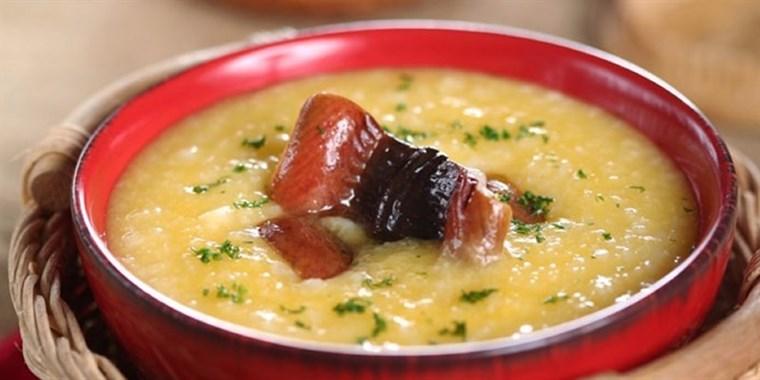 Cháo lươn nấu với rau gì vừa ngon vừa bổ cho trẻ nhỏ?