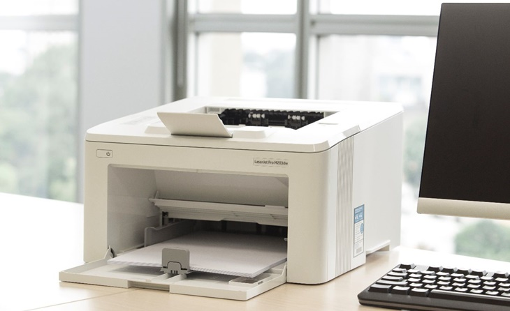 Tổng quan các dòng máy in phổ biến hiện nay trên thị trường