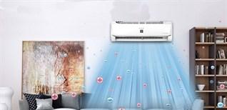 Các dòng máy lạnh Sharp 2019 và các công nghệ nổi bật
