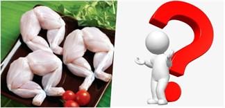 Cháo ếch nấu với rau gì là ngon và bổ nhất? Thịt ếch có kỵ loại rau nào không?