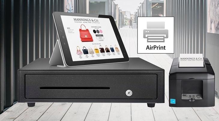 Công nghệ Apple AirPrint