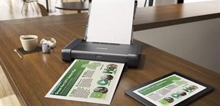 Các công nghệ in không dây trên máy in