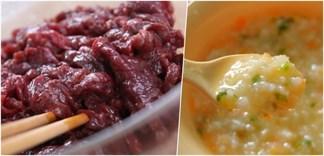 Nấu cháo thịt bò với rau gì cho bé dễ ăn và giàu dinh dưỡng?