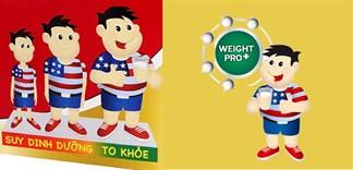 Công thức Weight Pro plus là gì? Vai trò và có trong dòng sữa nào?