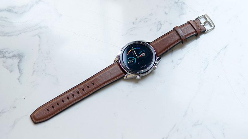 Đánh giá Huawei Watch GT