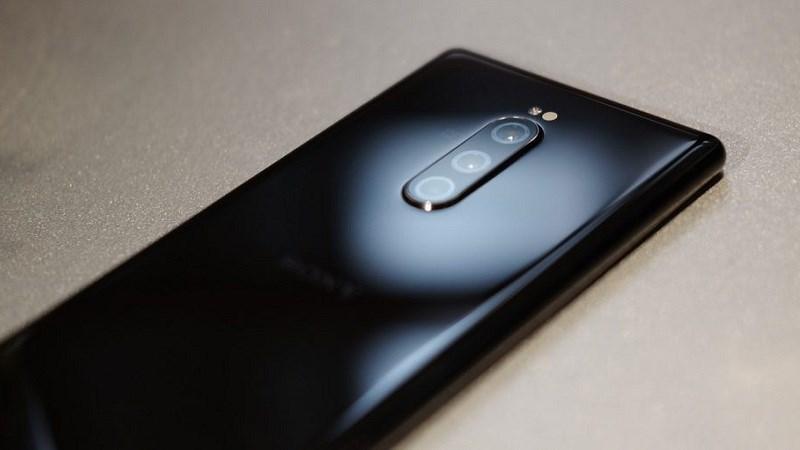 Sony tiết lộ lý do camera-phone của hãng lại kém hơn các đối thủ