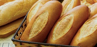 Cách làm bánh mì bằng lò nướng thơm giòn siêu dễ tại nhà