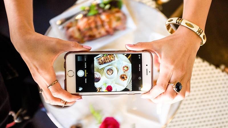 take-food-photo