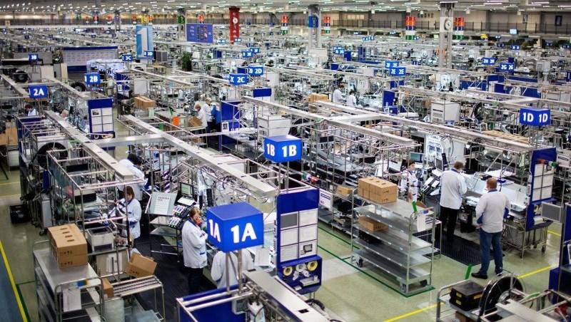Nokia cắt giảm việc làm tại quê nhà Phần Lan