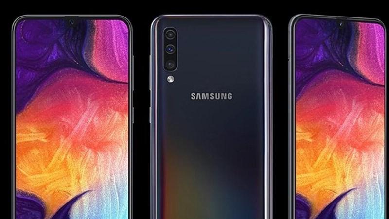 Galaxy A40 với màn hình 5.7 inch vừa đạt chứng nhận tại FCC