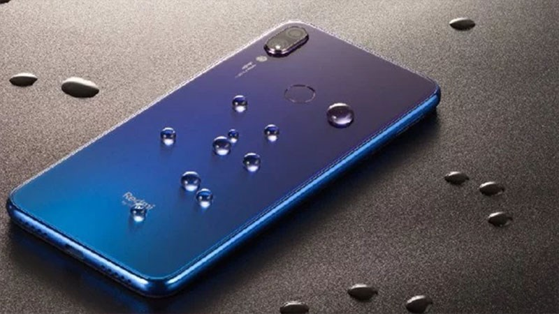 Xiaomi Redmi Note 7 Pro sẽ có thêm phiên bản mới có khả năng chống nước - 257524