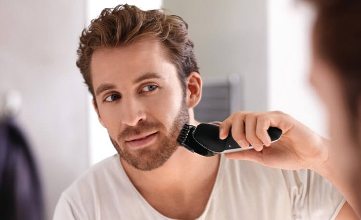 Nhu cầu sử dụng máy cạo râu