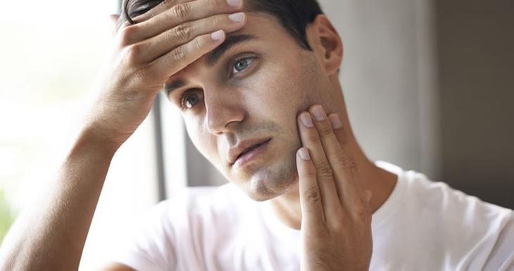 Hướng dẫn cách cạo râu đúng cách + Bước 3