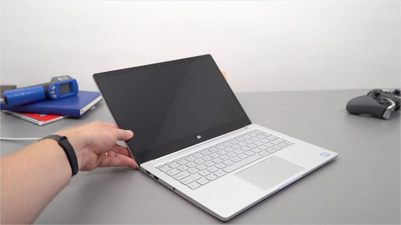Xiaomi Mi NoteBook mới lộ cấu hình trên GeekBench