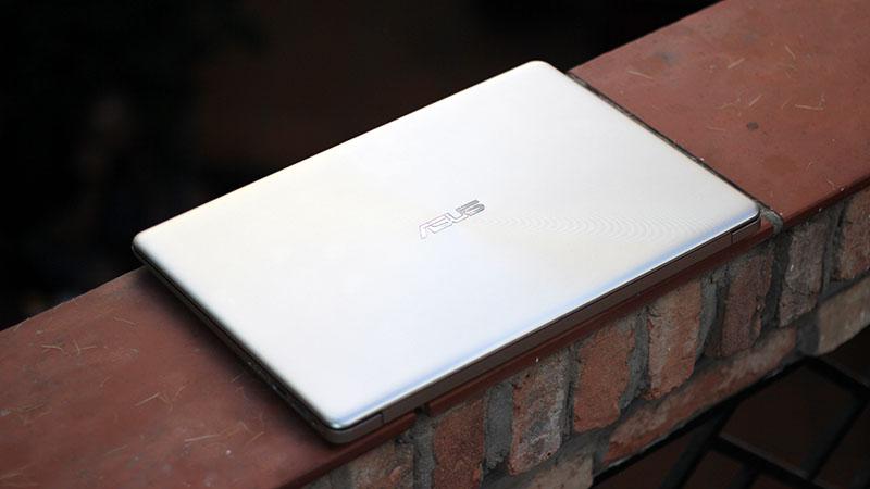 Đánh giá ASUS Vivobook A510U