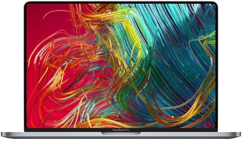 MacBook Pro 16 inch 2019: Màn hình Retina, Face ID và còn gì nữa?