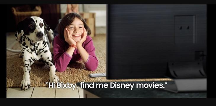 Trợ lý ảo thông minh Bixby