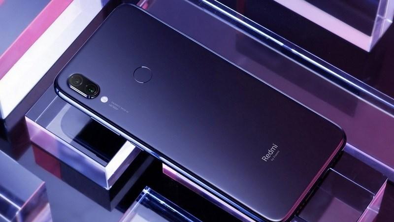 Redmi 7 trình làng: Chip Snapdragon 632, pin 4.000 mAh, giá hơn 2 triệu đồng