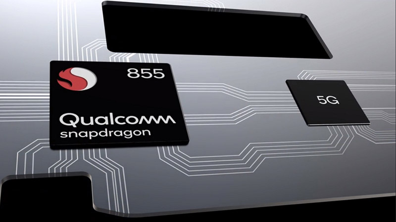 Qualcomm-Snapdragon-855