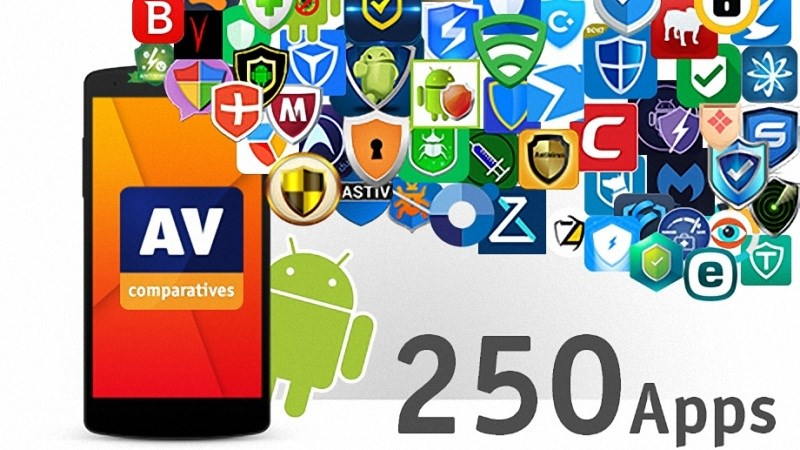 Hai phần ba ứng dụng chống virus trên Android chẳng giúp ích được gì