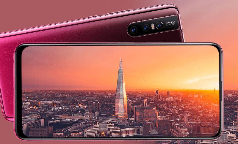 Top smartphone mới ra mắt có camera ấn tượng, đáng sắm!