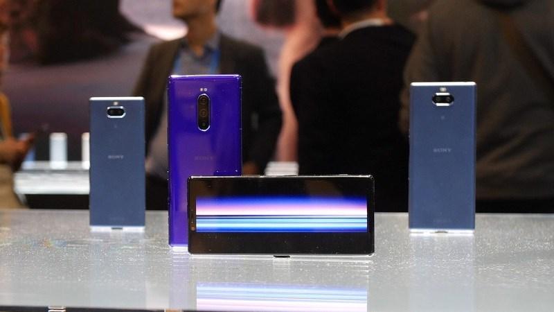 Xperia 10 Ultra sẽ được trang bị màn hình to như máy tính bảng