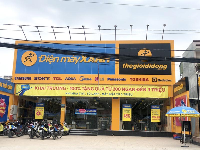Siêu thị Điện máy XANH 178 Lã Xuân Oai (Quận 9), TP. HCM