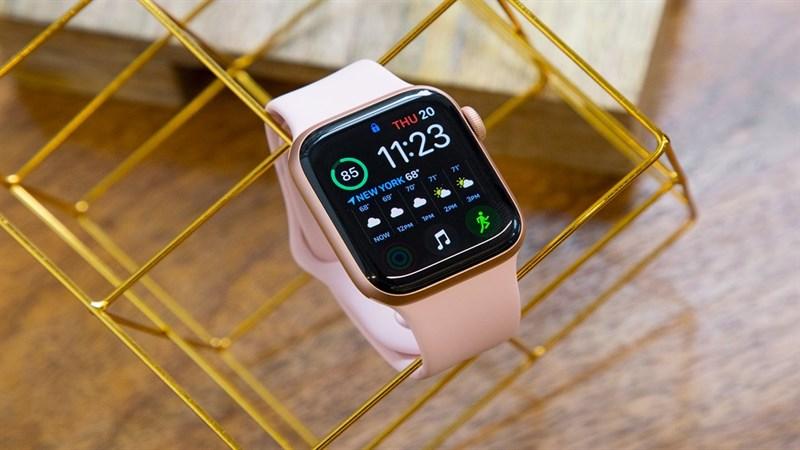 Apple Watch Series 5: Tổng hợp tin đồn và rò rỉ mới nhất