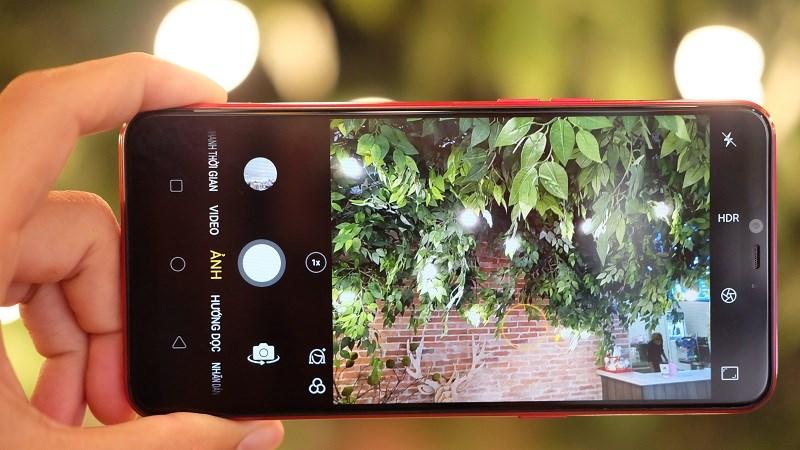 Realme 2 Pro và U1 sắp được cập nhật Android Pie và Nightscape