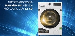 Đánh giá tổng quan máy giặt Toshiba Inverter 8.5 Kg TW-BH95S2V WK