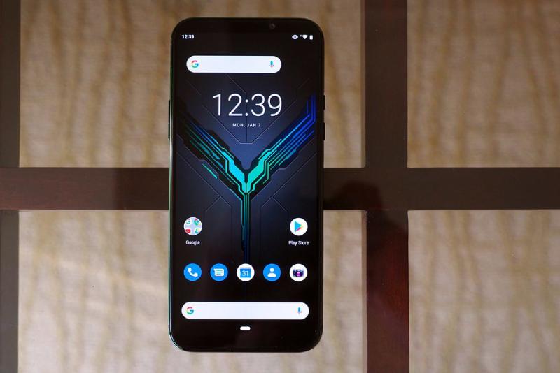 Đánh giá Xiaomi Black Shark 2: Gaming phone có gì HOT? - 259306