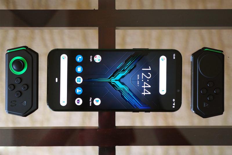 Đánh giá Xiaomi Black Shark 2: Gaming phone có gì HOT? - 259307
