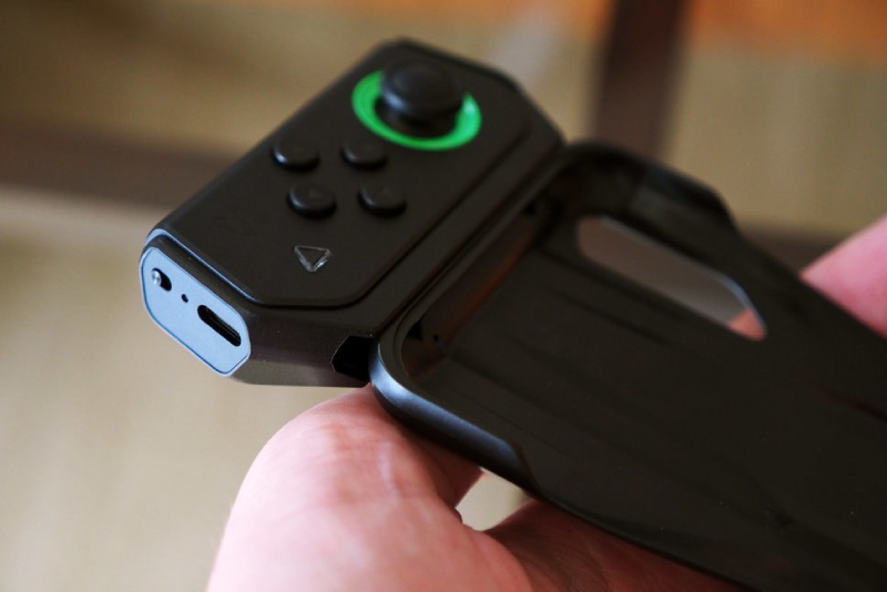 Đánh giá Xiaomi Black Shark 2: Gaming phone có gì HOT? - 259309