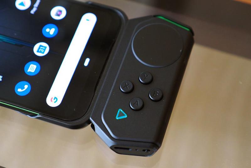Đánh giá Xiaomi Black Shark 2: Gaming phone có gì HOT? - 259312
