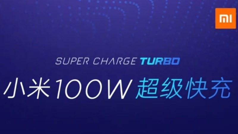 Super Charge Turbo 100W