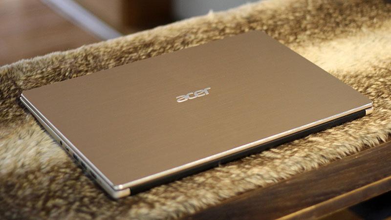 Đánh giá Acer Swift 3 SF315