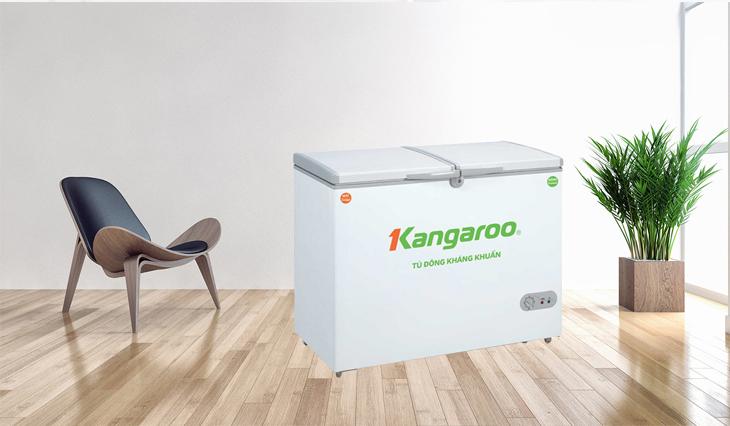 6 mẹo tiết kiệm điện và tăng tuổi thọ cho tủ đông khi sử dụng