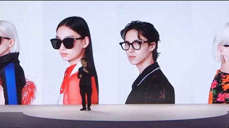 Huawei hợp tác với Gentle Monster ra mắt kính thông minh thời trang
