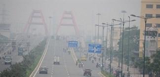 Môi trường ô nhiễm nặng bạn cần làm gì để bảo vệ sức khỏe?