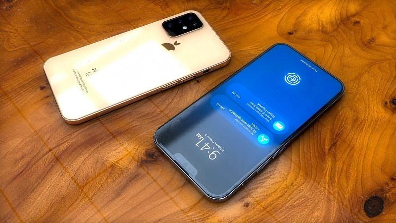 iPhone 11 sẽ có màn hình OLED 6.1 và 6.5 inch, 3 camera, thiết kế mỏng hơn