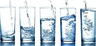 Cách lọc nước sạch tại nhà đơn giản và hiệu quả