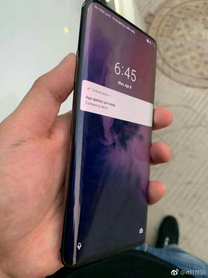 OnePlus 7 sẽ có thêm phiên bản PRO có hỗ trợ 5G - 260720
