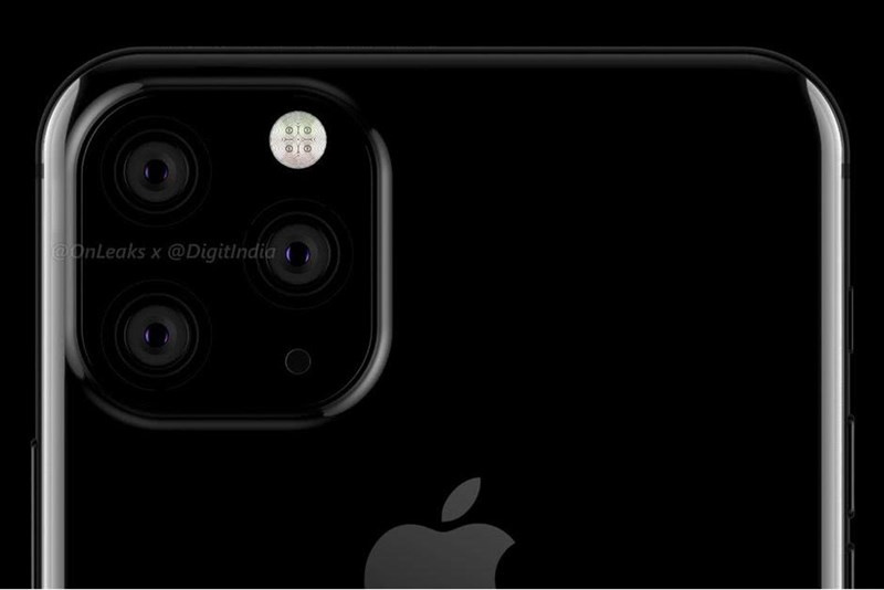 Apple có thể ra mắt 5 mẫu iPhone trong năm nay