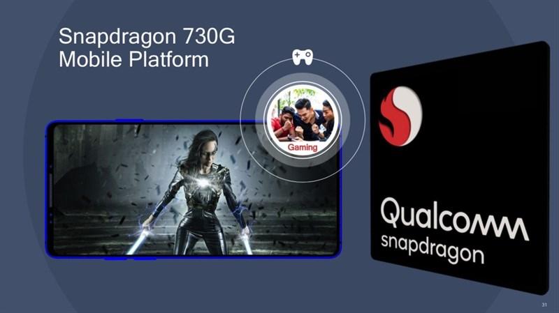 Snapdragon 665, 730 và 730G lộ điểm sức mạnh trên AnTuTu
