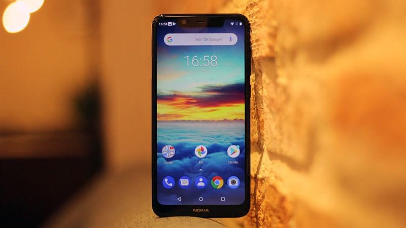 Mua Nokia trúng voucher du lịch Thái Lan