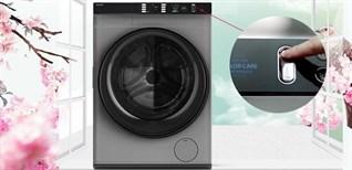 Đánh giá tổng quan máy giặt sấy Toshiba Inverter 8 Kg TWD-BH90W4V (SK)
