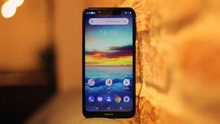 Mua smartphone Nokia, trúng voucher vi vu khám phá Thái Lan