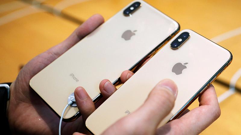 3 Tính năng đáng mức giá trên Galaxy S10 có thể xuất hiện trên iPhone XI - 261812