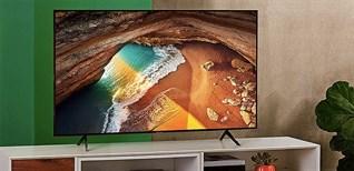 Cách xem tên Smart tivi Samsung 2019 trong cài đặt