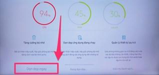 Cách giúp cho tivi sử dụng mượt mà trên Smart tivi Samsung 2019